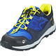 Jack Wolfskin Akka Texapore Hiking Shoes Low Cut Boys vibrant blue